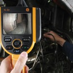 Borescope Inspection